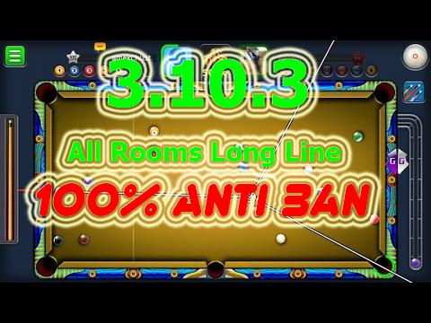 8 ball pool guideline hack apk anti ban